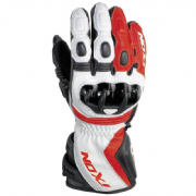 Ixon RS Moto HP gloves black/white/red